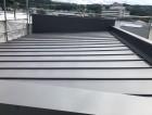 トタン工事 屋根葺き替え