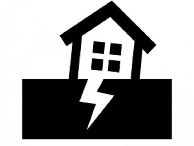 地震 耐震屋根