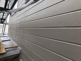 伊賀市 外壁塗装 完工