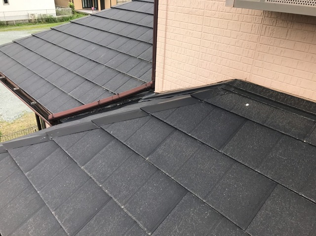 屋根塗装 松阪市