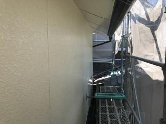伊賀市 外壁 塗り替え後