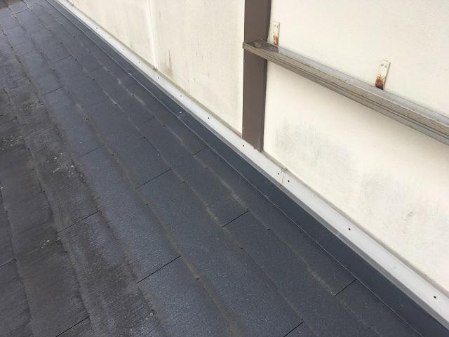 外壁 水切り板金