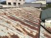 伊賀市 施工前 トタン屋根