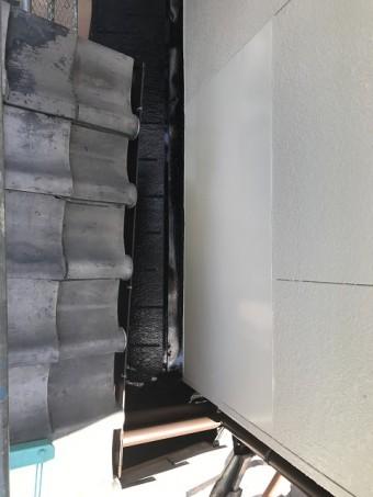 伊賀市 瓦屋根 減築工事