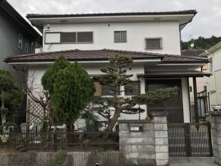 伊賀市 徳永様邸完工後の写真