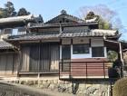 伊賀市 日本家屋の壁 修繕後